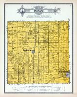 Douglas Township, Enterprise, Bondurant, Polk County 1914